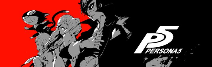 Persona 5 - Guide (Story Walkthroughs, Characters, Confidants, Compendium, and Palace Guides)