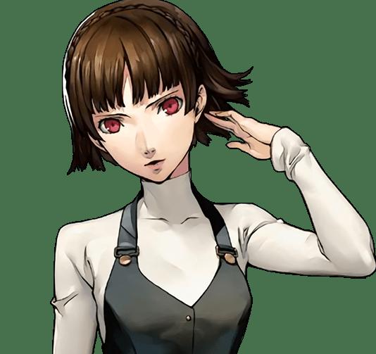 Persona 5 / Persona 5 Royal - Makoto Niijima Character Profile