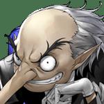 Persona 5 / Persona 5 Royal - Igor