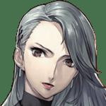 Persona 5 / Persona 5 Royal - Sae Niijima