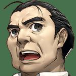 Persona 5 / Persona 5 Royal - Toranosuke Yoshida