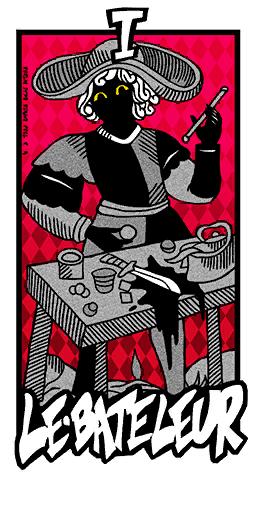 Persona 5 / Persona 5 Royal - Magician Arcana