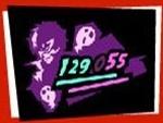 Persona 5 / Persona 5 Royal - Fear Status Ailment