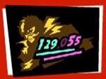 Persona 5 / Persona 5 Royal - Shock Status Ailment
