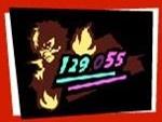 Persona 5 / Persona 5 Royal - Burn Status Ailment