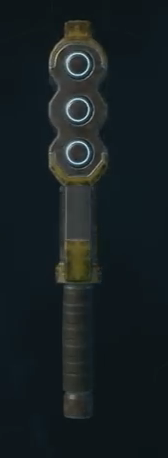krogan hammer