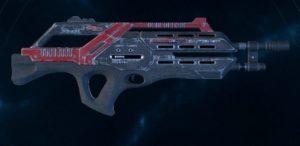 Revenant Assault Rifle