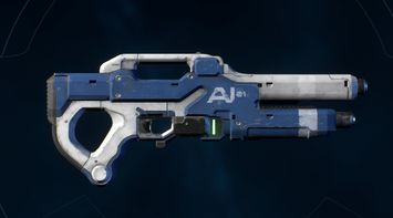 mass effect andromeda best smg