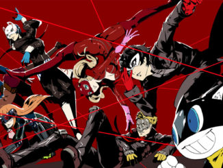 Persona 5 - Game Guide and Walkthrough