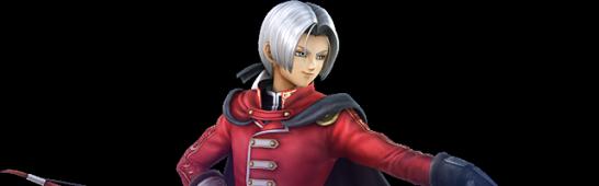 Angelo Character Guide Dragon Quest Heroes 2 Dq Heroes Ii Samurai Gamers