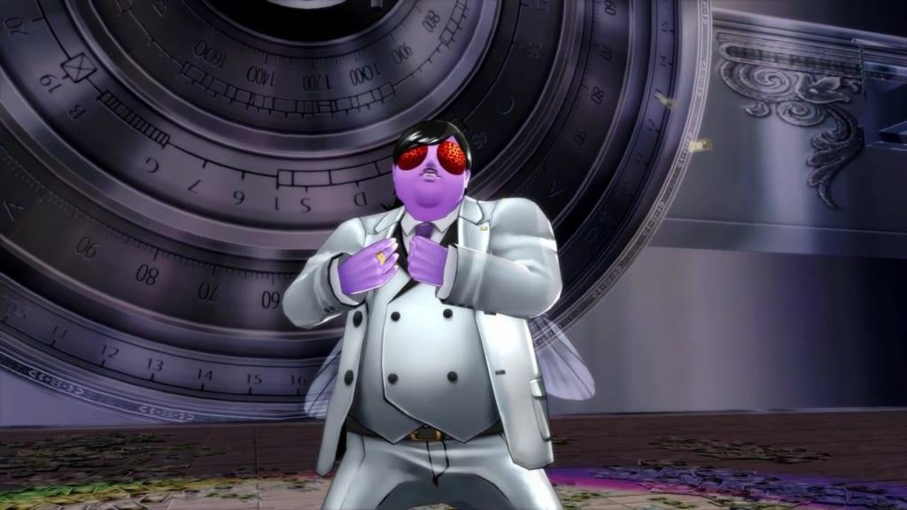 Persona 5 / Persona 5 Royal - Kaneshiro Palace Shadow Kaneshiro Boss Battle