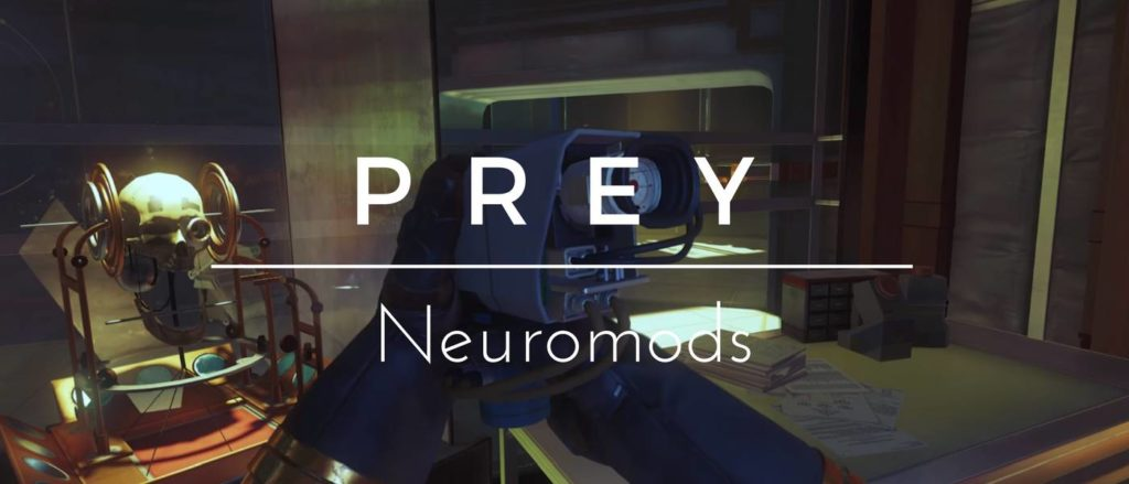 prey neuromod