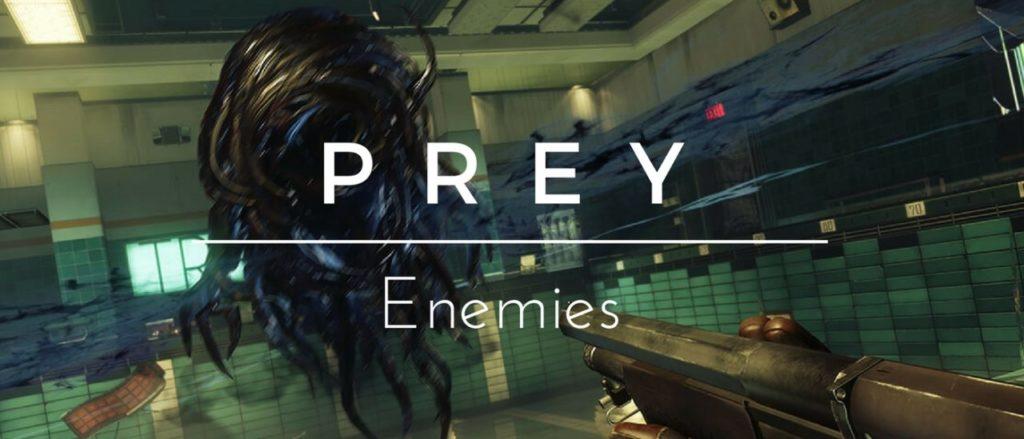 prey enemies