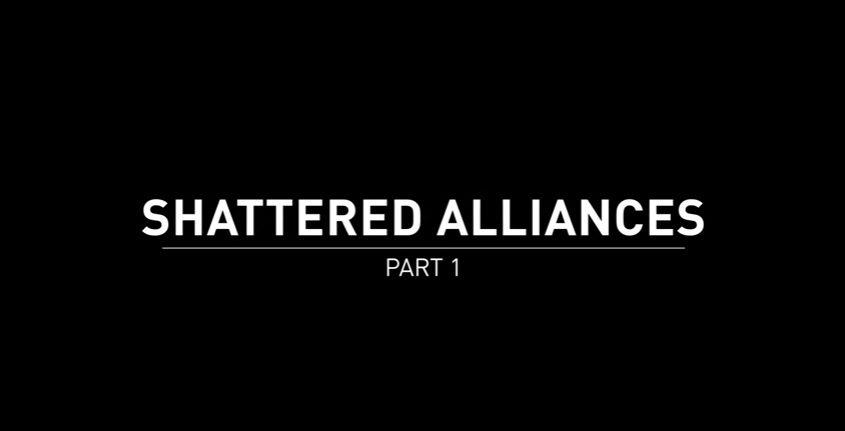 Shattered Alliances 1