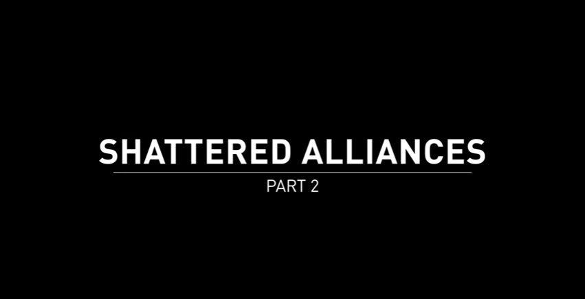 Shattered Alliances 2