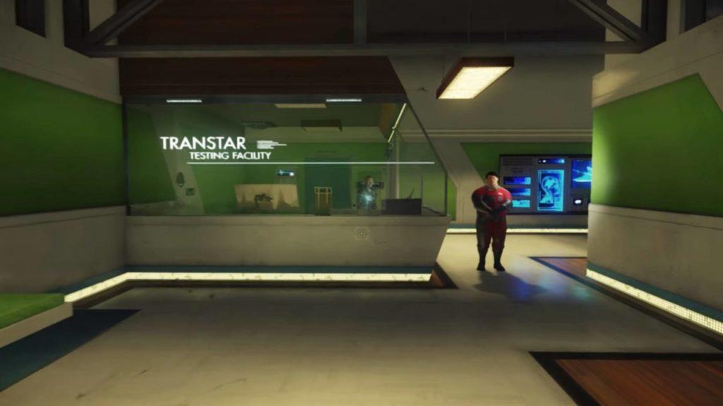 transtar testing facility