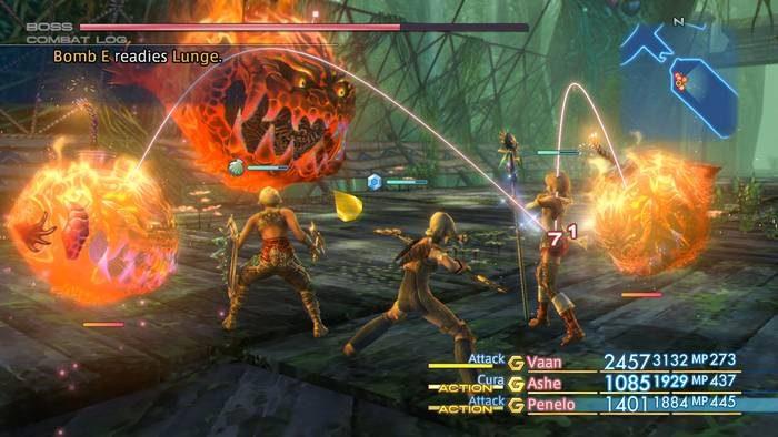 Final Fantasy 12: The Zodiac Age - Walkthrough and Guide
