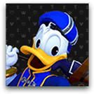 KH3 Donald