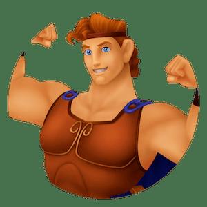 KH3 Hercules