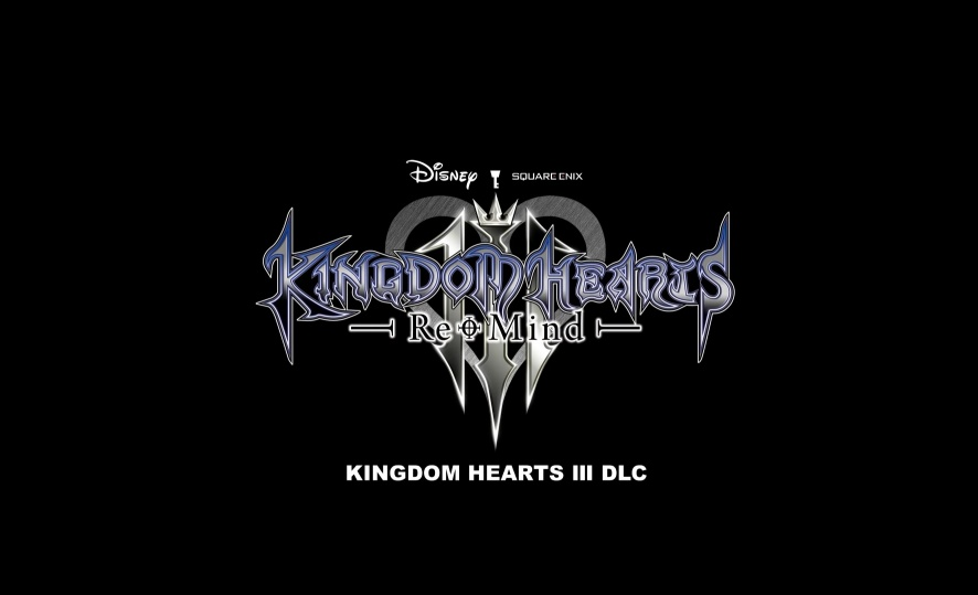 Kingdom Hearts 3 Remind - Data Greeting and Slideshow Function