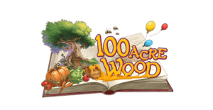 100 Acre Wood Walkthrough