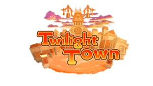 Twilight Town Walkthrough