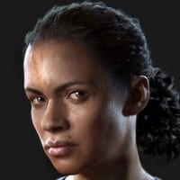 Uncharted The Lost Legacy Nadine Ross Character Profile