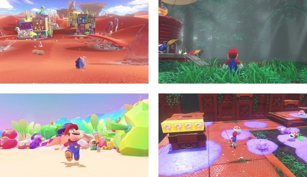 Super Mario 3D All-Stars - Game Overview