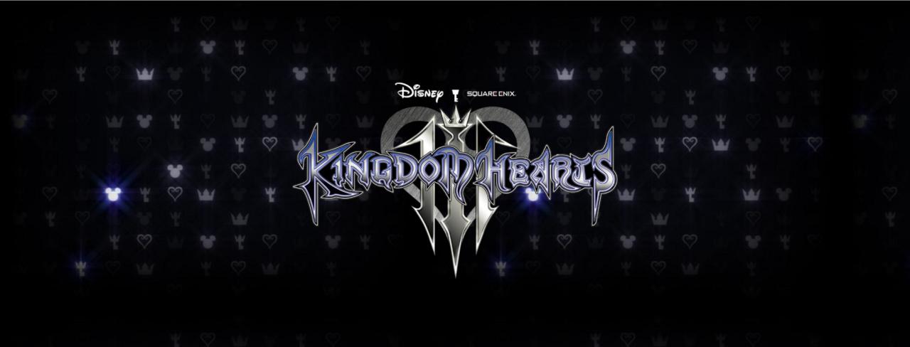 Kingdom Hearts 3 Wiki and Guide