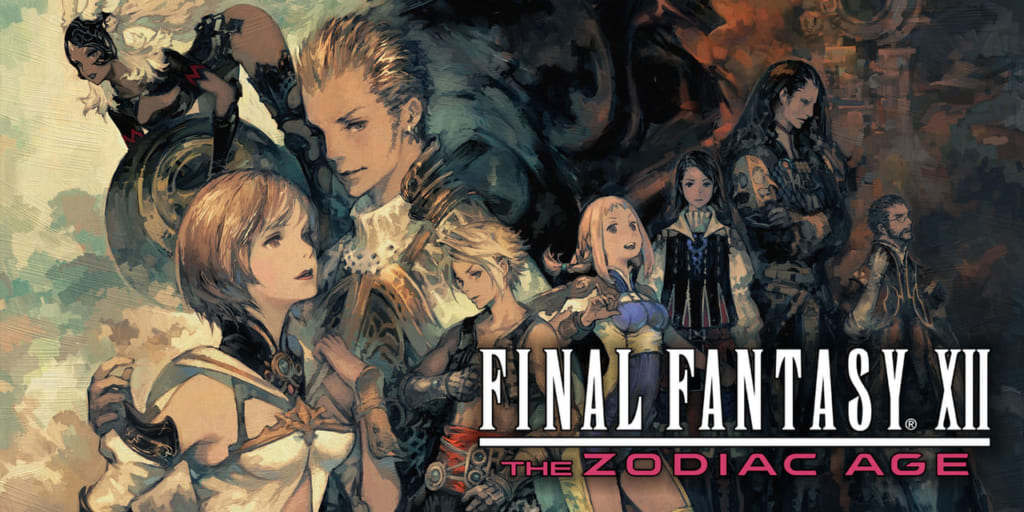 Final Fantasy 12: The Zodiac Age / FFXII: TZA - Game Guide and Walkthrough