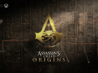 Discovery Tour in Assassins Creed Origins