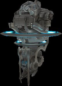 air cutter remora