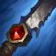 Stalkers blade - warrior icon