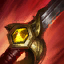 skirmishers sabre - bloodrazor icon