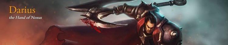 Darius Banner