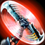 Spinning Axes Icon
