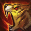 Tiger Stance Icon