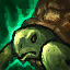 Turtle Stance Icon