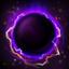Dark Sphere Icon