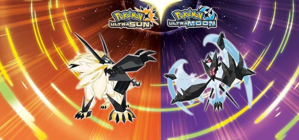Pokemon Ultra Sun and Ultra Moon - How to Complete Zygarde