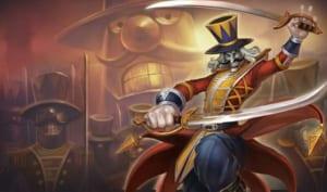 Shaco Champion Skin List Samurai Gamers