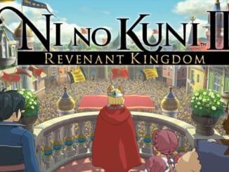Ni No Kuni 2: Revenant Kingdom Prince's Edition - Walkthrough and Guide