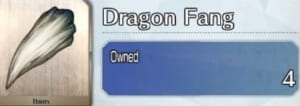 Dragon Fang