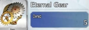 eternal gear