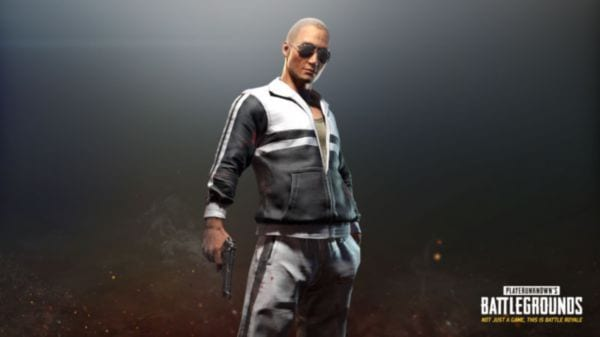 PUBG Battle Royale Skin 4