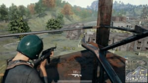 camping battlegrounds patch notes