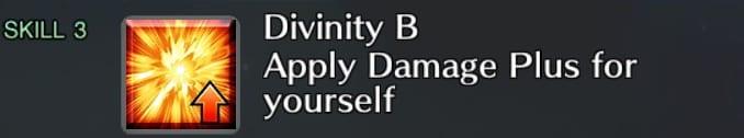 Divine Trait