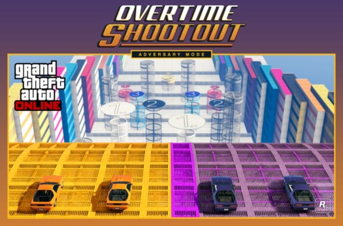 Overtime Shootout