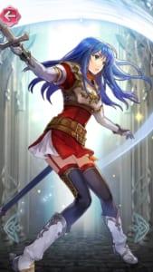 Caeda Character Analysis Fire Emblem Heroes Fe Heroes Samurai