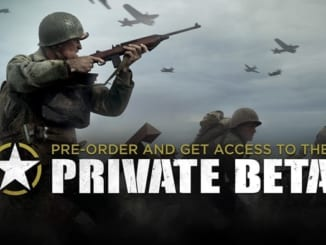 world war 2 beta test review